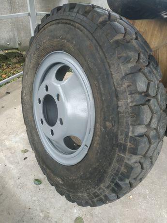 Шины с диском 240-508 (8.25.20)Модель ИК 6 АМ наварка