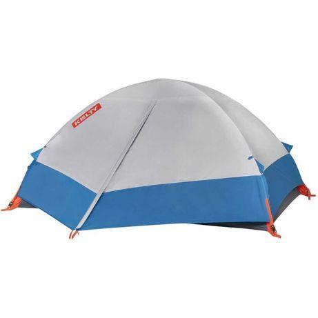 Палатка Kelty Late Start 2 намет легкий