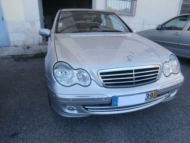 Mercedes-Benz C 220 D Avantgarde