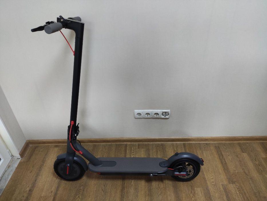 Электросамокат Xiaomi Mija Electric Scooter M365 PRO (аналог) Киев - изображение 1