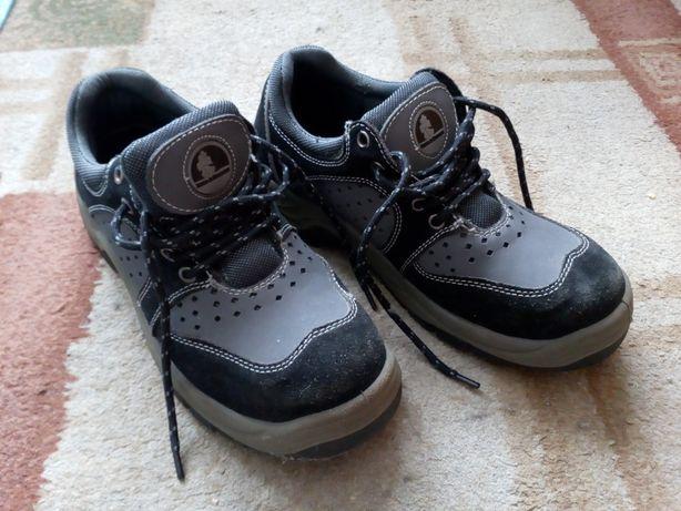 Reis buty robocze