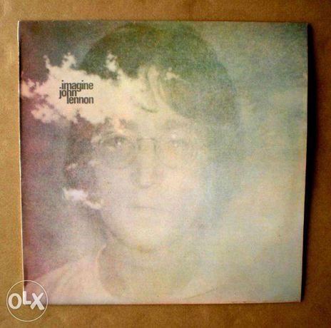 John Lennon - Imagine (1971) Lp vinil