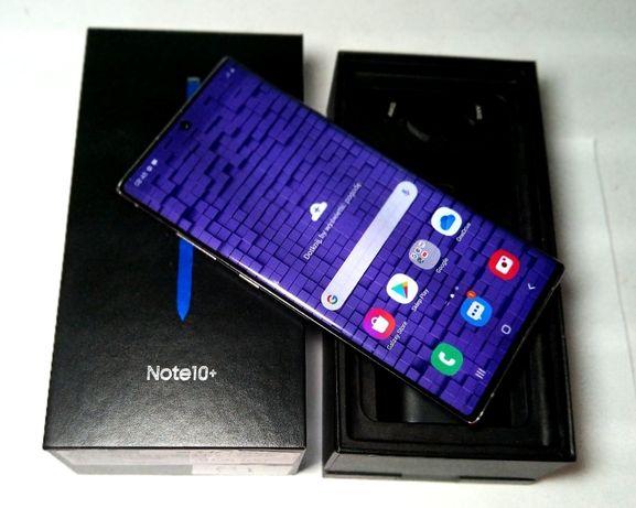 Samsung Galaxy Note 10+ komplet