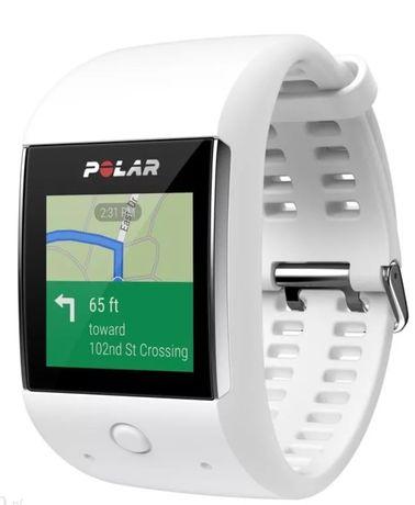 Zegarek Polar M600
