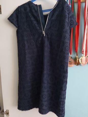 Piękna sukienka dla 13latki