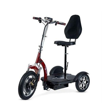 Scooter elétrica de mobilidade reduzida - Nova