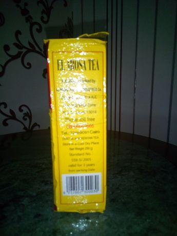 Чай EL AROSA  Єгипет, чорний, елітний, 250 гр