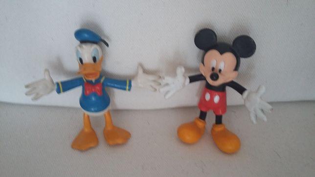 Myszka Miki i Kaczor Donald