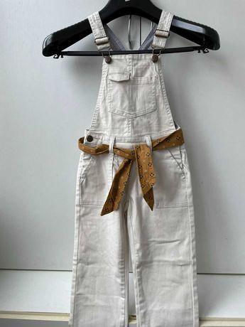 Нові літні штанці Smart & Pretty 116см