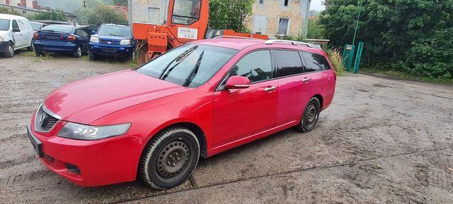 Honda Accord 2005r. Skory El. Klapa