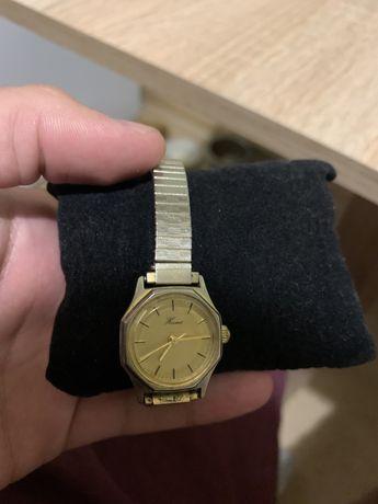 Винтажные часы Hermes