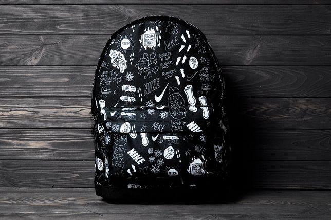 Рюкзак школьный городской мужской женский портфель сумка спортивный