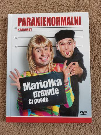 Nowa płyta z autografami - Paranienormalni