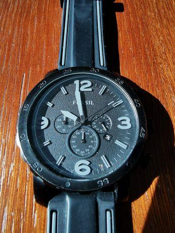 Zegarek męski chronograf Fossil JR-1354