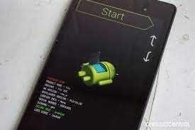 Nexus 7 восстановление из APX режима (без blob.bin)