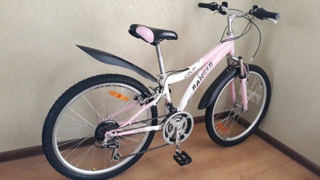 """Женский велосипед Ranger Colt 24"""""""
