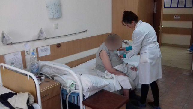 Сиделка, мед опыт 12 лет, уход больному и пожилому, график любой