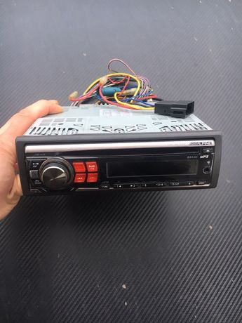 Магнитола Alpine CDE-9874rr