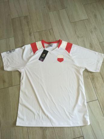 Koszulka Polska,nowa, reprezentacja M