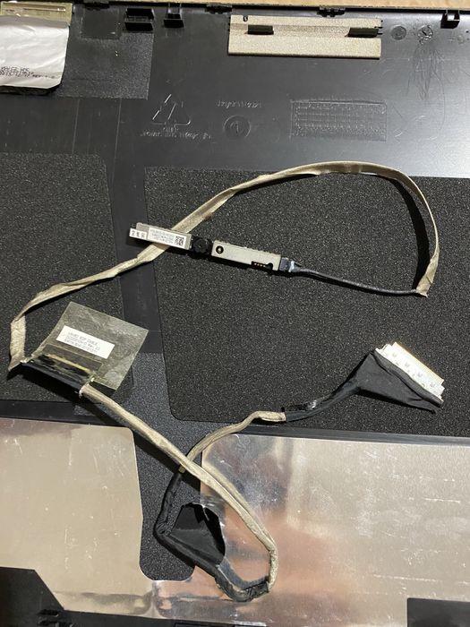 шлейф матриці Acer Aspire E1-572, E1-572G, E1-572P, E1-572PG - DC02001 Меловое - изображение 1
