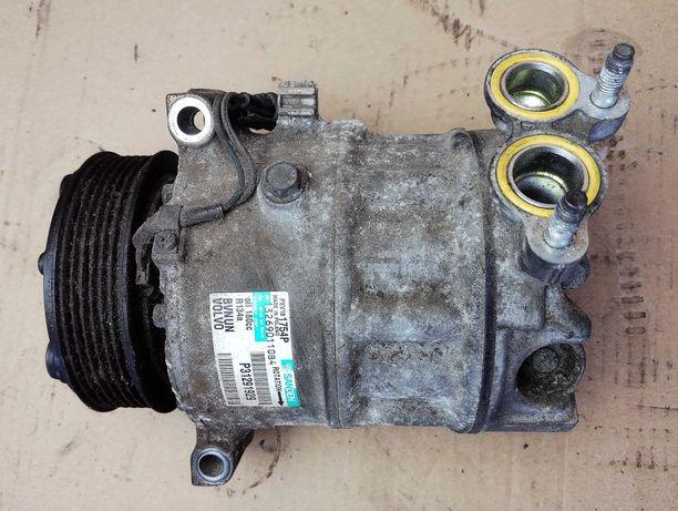 Sprezarka kompresor klimatyzacji Ford, Volvo c30