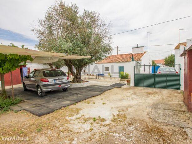 Casa Tradicional Alentejana em Évora - Excelente investim...