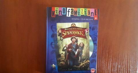 Spiderwick - film przygodowy na DVD