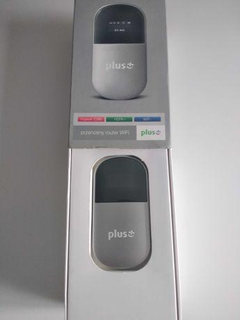 Bezprzewodowy router Wi-Fi Huawei E586.