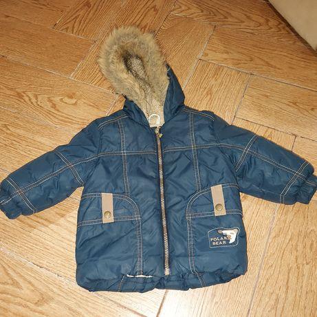 Lenne термо куртка