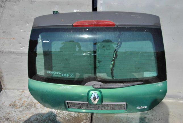 Klapa Renault Clio