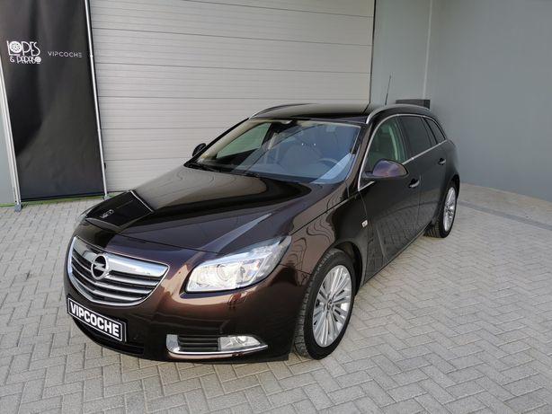 Opel Insignia Sports Tourer COSMO 2.0CDTI 140CV S/S - Garantia 3 Anos
