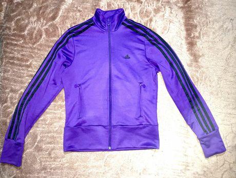 Мастерка олимпийка кофта Adidas