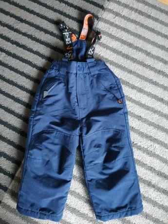 Spodnie od kombinezonu 92;