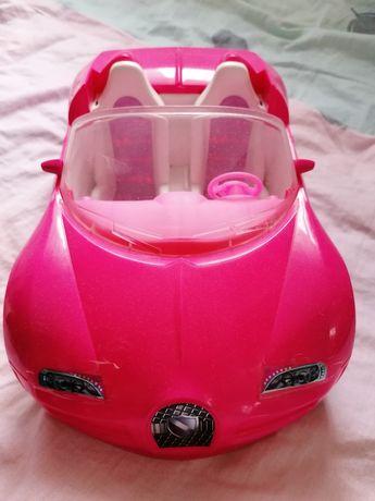 Samochód dla Barbie