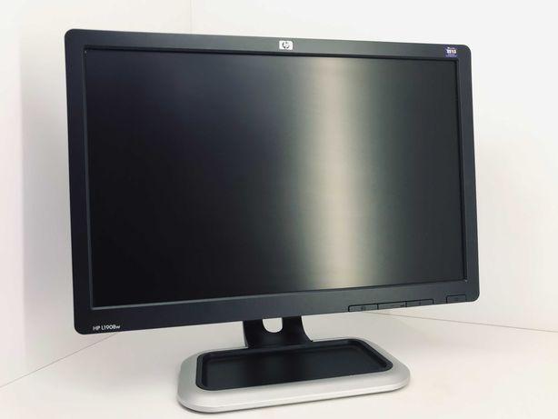 """Монитор HP L1908w 19"""" Дюймов Без дефектов с гарантией 6 мес"""