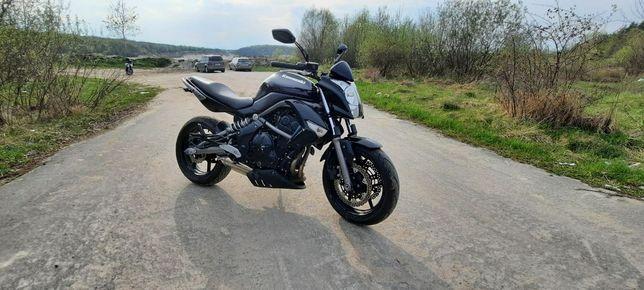 Kawasaki er6n 2011р.