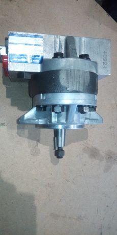 Pompa hydrostatyczna hydraulika nowa Sauer Sundstrand CASE new Holland