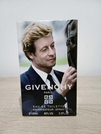 Givenchy Pi 100 ml.woda toaletowa dla mężczyzn. EAU. Oryginalna.