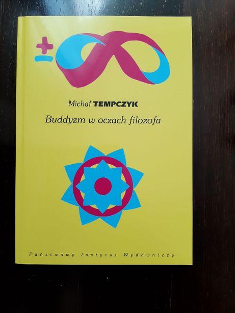 Buddyzm w oczach filozofa Michał Tempczyk