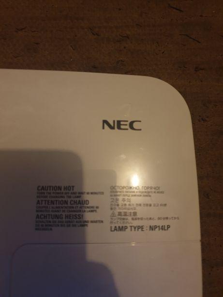 Projektor NEC NP 310G