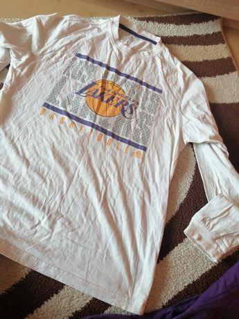 Koszulka adidas Lakers