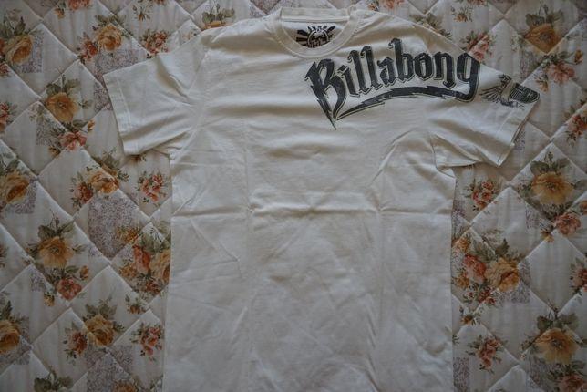 T-shirt Billabong. Portes incluídos.