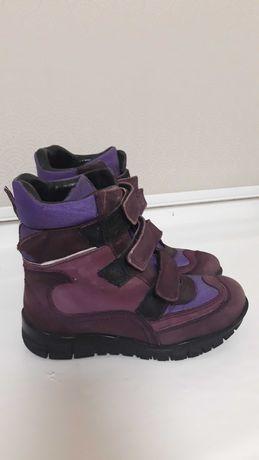 Ботинки, ботиночки, сапоги, сапожки для девочки Tiflani