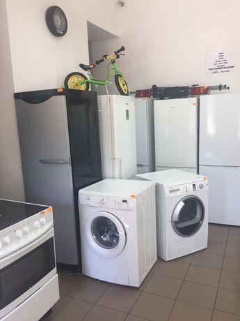 Морозильная камера и холодильник Электролюкс из Германии