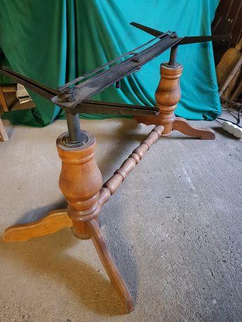 Nogi do ławy - stolika