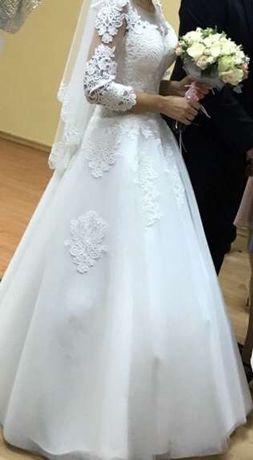 Весільна сукня,свадебное платье