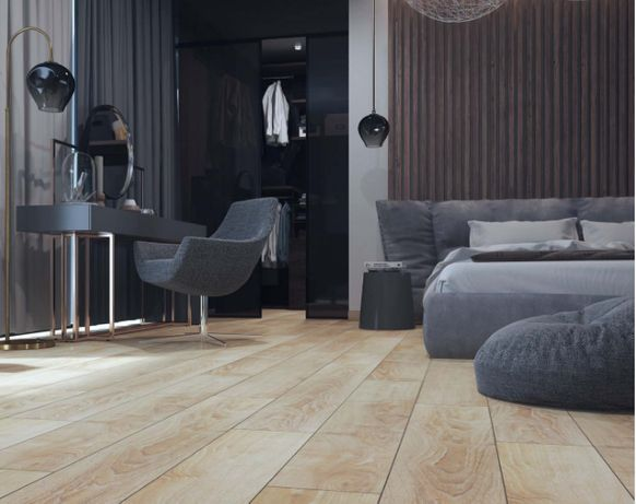 Weninger panele laminowane DE LUX , nowoczesna podłoga 12mm/AC6