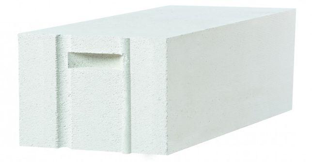 Pustak bloczek gazobeton beton komórkowy 24X24X59 P+W dost HDS Kielce