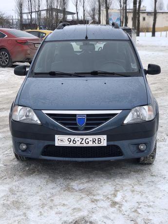 Продам Dacia Logan ideal