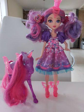 """Barbie Malusia z bajki """"Barbie i tajemnicze drzwi"""""""